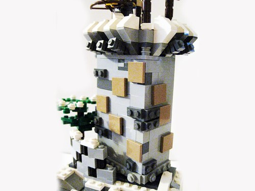 Garheim Border Tower