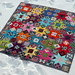 A View From Above by Grey Cat Quilts