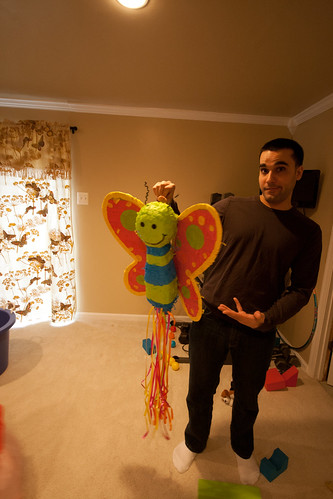 The Piñata