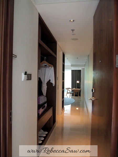 Le Meridien Bali Jimbaran - Room Review - Rebeccasaw-009