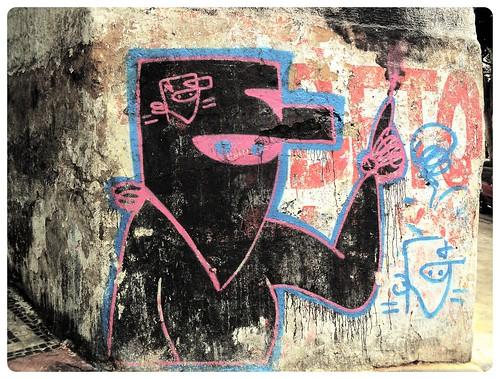 60/365 - Grafitti