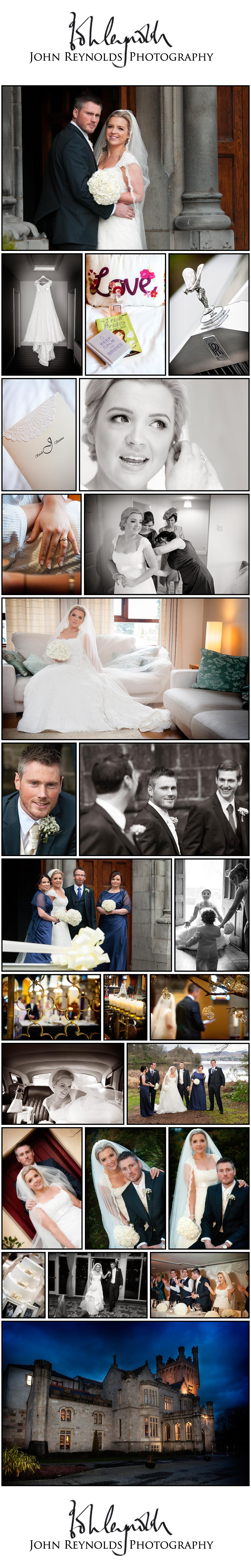 Blog Collage-Sarah & Seamus