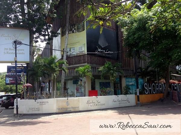 Le Meridien Bali Jimbaran - rebeccasaw-064