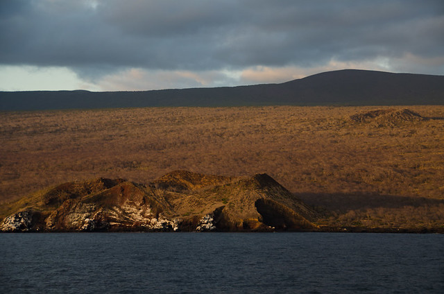 Galapagos: Remote areas of Isla Isabela