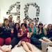 celebrating with friends by mikomiao