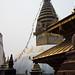 Kathmandu, Nepal - Sightseeing