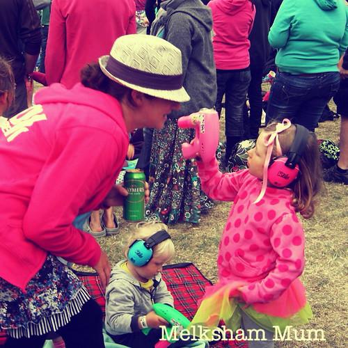 Camp Bestival Family Festival Fun 2014: Camp Bestival 2010