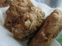 Vegan Food Swap from Laurie L -