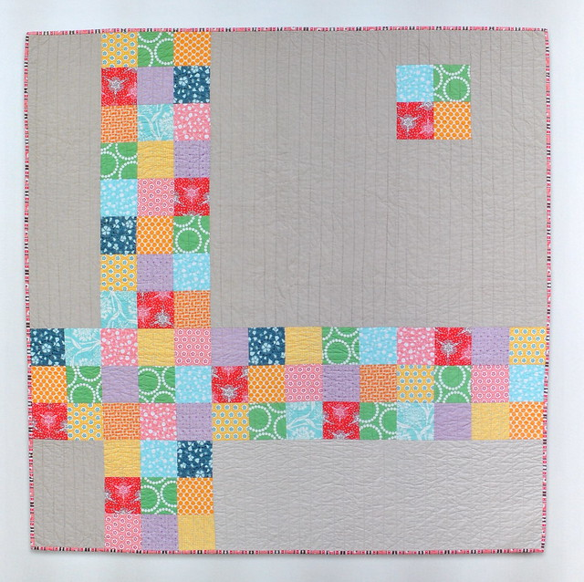 Ellison Lane Quilts: Modern Quilts from the Blogging Universe