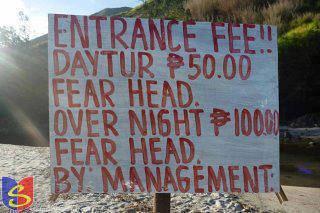 Fear Head