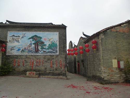 Guangdong13-Zhaoqing-Licha Cun (20)