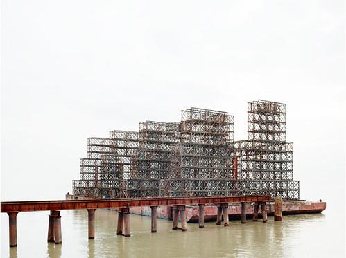 hiepler, brunier, scaffolding
