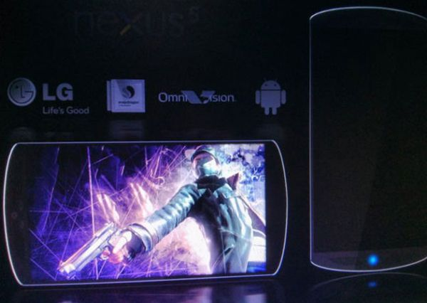 LG Nexus 5 дата выхода