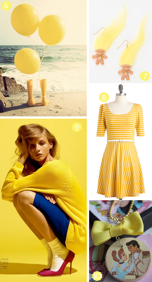 COTM April Yellow2