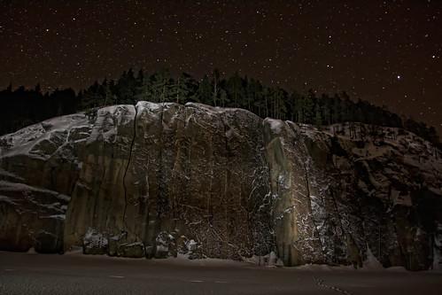 park winter sky snow lightpainting cold nature night suomi finland stars landscape long exposure skiing north national lumi talvi maisema kansallispuisto luonto yö hiihto taivas repovesi tähti kylmä pitkä valotus tähtitaivas valomaalaus