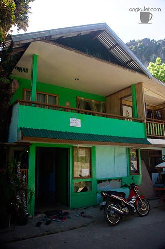 Tay Miloy's Inn, El Nido, Palawan