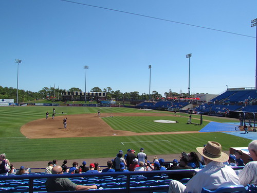 park field baseball florida stadium fl mets ballpark springtraining mlb portstlucie nymets metropolitans traditionfield portsaintlucie nymetropolitans canonpowershotsx30is