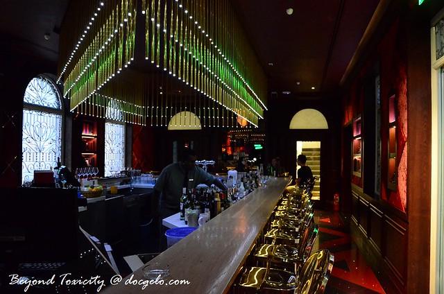 Bagan Bar 1