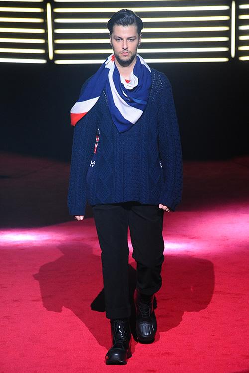 FW13 Tokyo WHIZ LIMITED018_Kateb(Fashion Press)