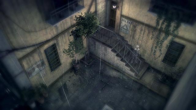 rain on PS3