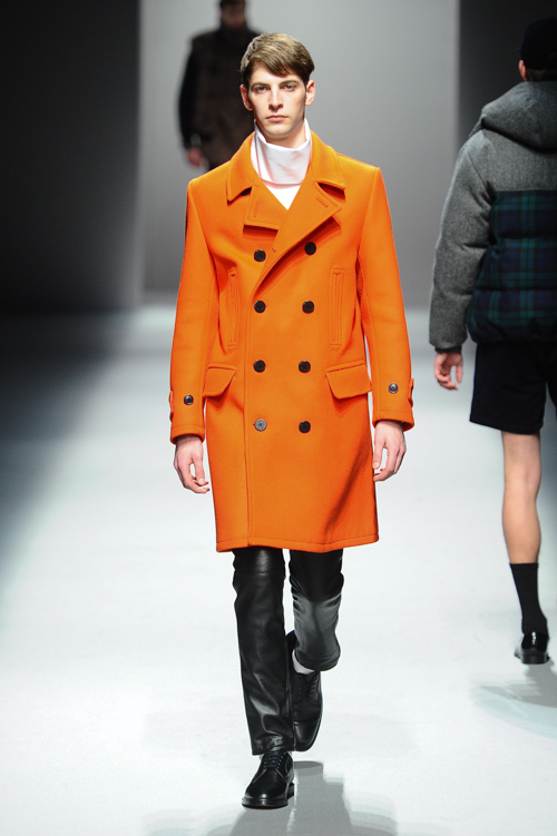FW13 Tokyo MR.GENTLEMAN064_Maxime Bergougnoux(Fashion Press)
