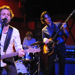 Mon, 25/03/2013 - 7:05pm - Live broadcast with Dawes on 3-25-13 from Rockwood Music Hall in New York City. Hosted by Rita Houston. Photo by Neil Swanson