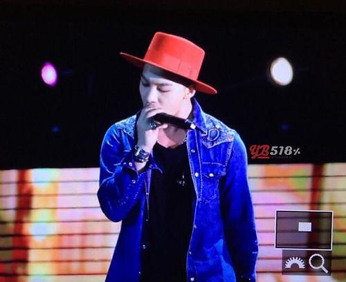 Tae Yang - V.I.P GATHERING in Harbin - 21mar2015 - YB 518 - 03