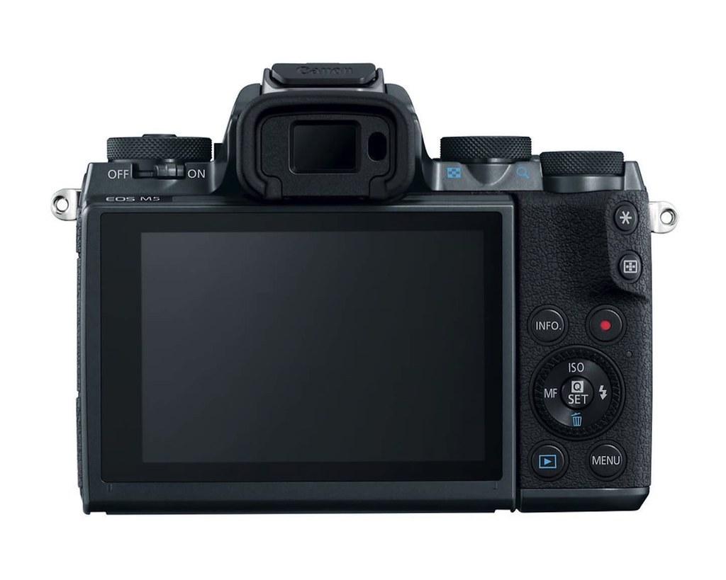 EOS M5-2
