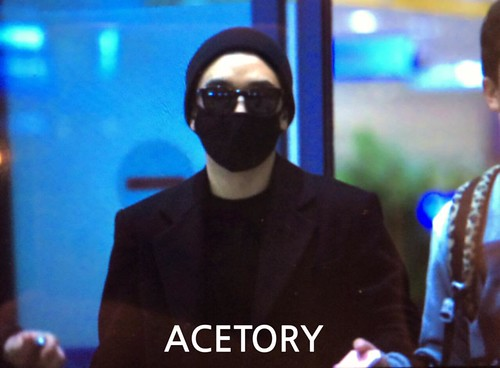 Big Bang - Incheon Airport - 22mar2015 - Seung Ri - Acetory - 01