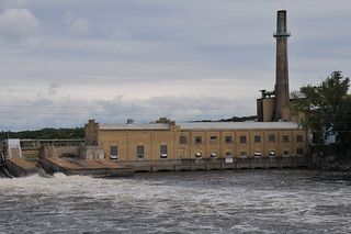 Sartell Paper Mill