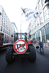Stop TTIP & CETA Day Brussels