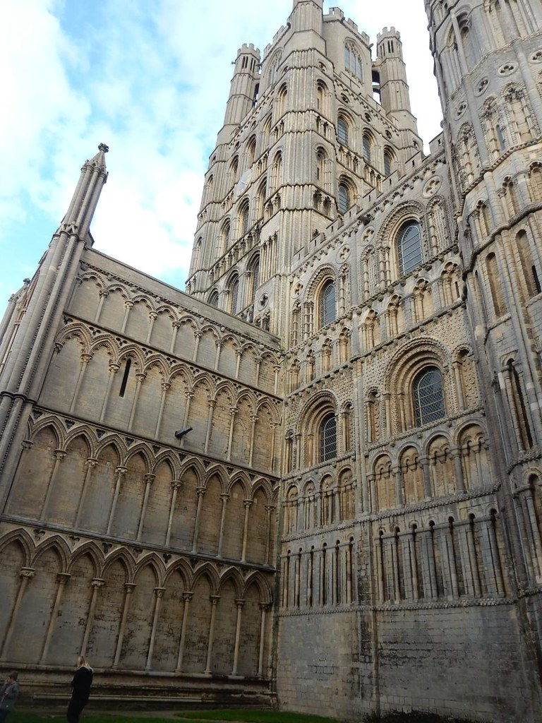 Ely Cathedral Ely Circular