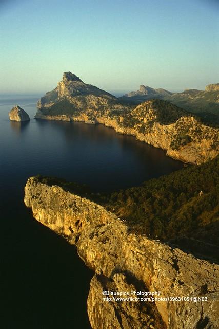 Mallorca, Cap de Formentor