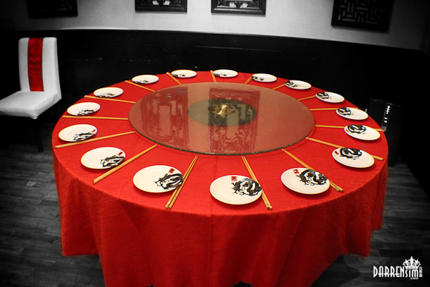 Yusheng Table