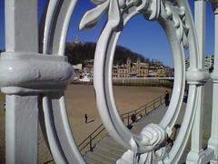 Donostia-San Sebastián, 4 de enero.