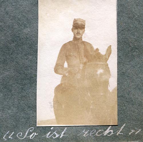 Souvenir 1918