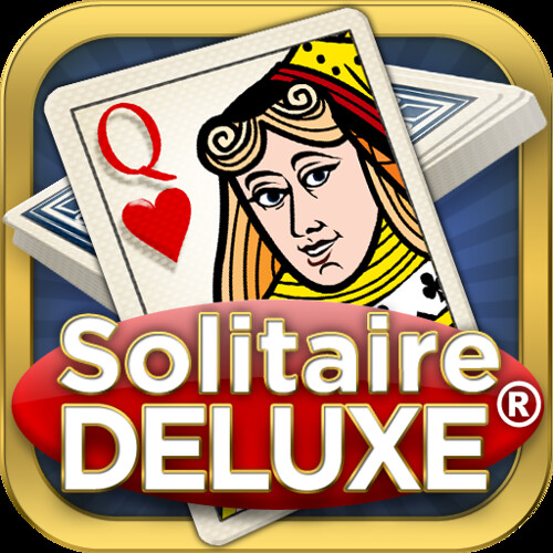 Solitaire Deluxe — My New Favorite App
