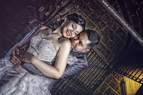 Wedding Photographer Philippines