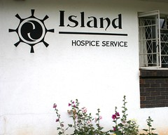 The Bulawayo Island Hospice has been operating since1982 and is one of the few medical facilities catering to Zimbabwe's poor. Credit: Busani Bafana/IPS