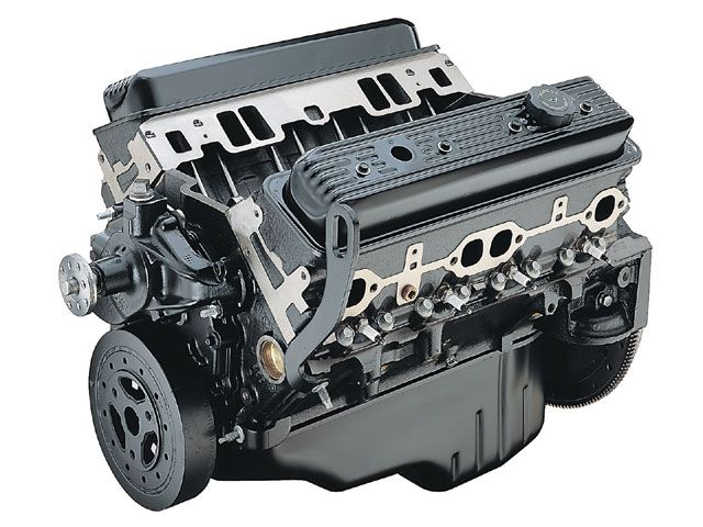 Used Chevy 350 Motor For Sale Flickr Photo Sharing