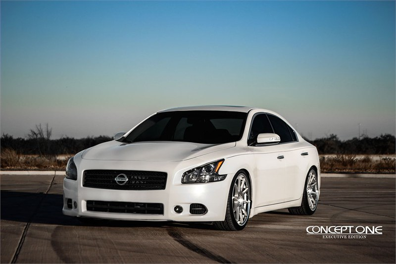 Rims on their 7th Gen Max MEGA Thread! - Page 61 - Maxima ...