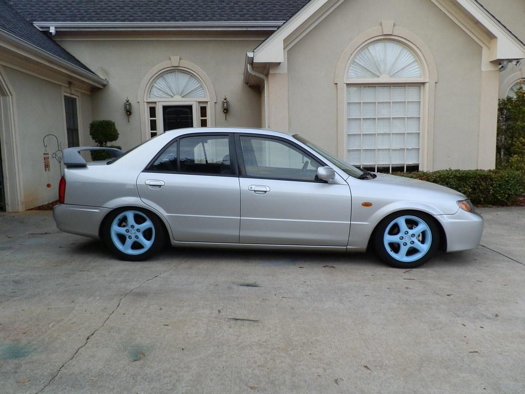 Its a Mazda - Page 2 8378664659_20b61f8697_b