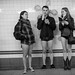 No Pants Subway 2013 - 007