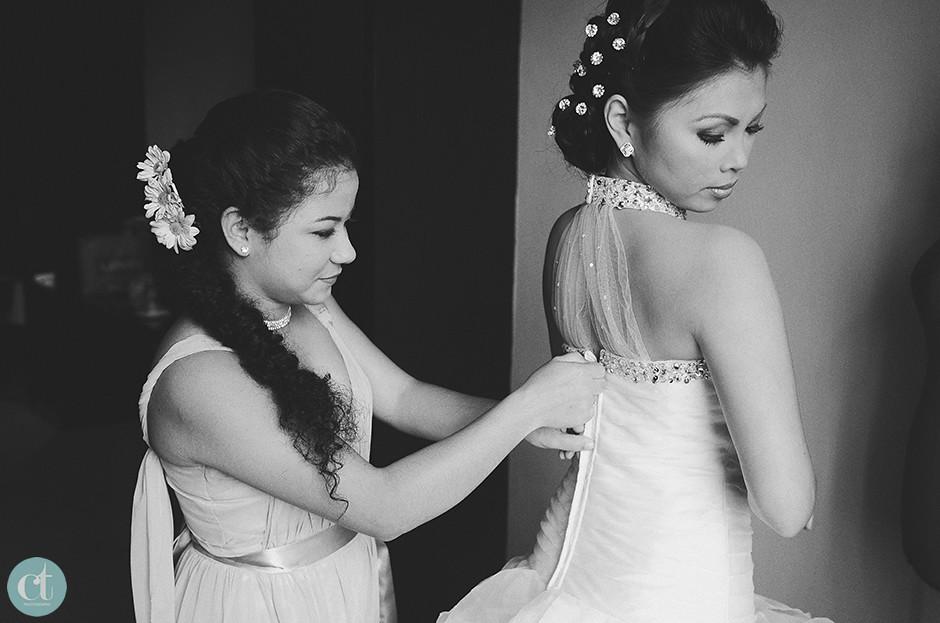 Contemporary Cebu Wedding Photographer, Waterfront Hotel Cebu