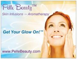 Pelle Beauty logo