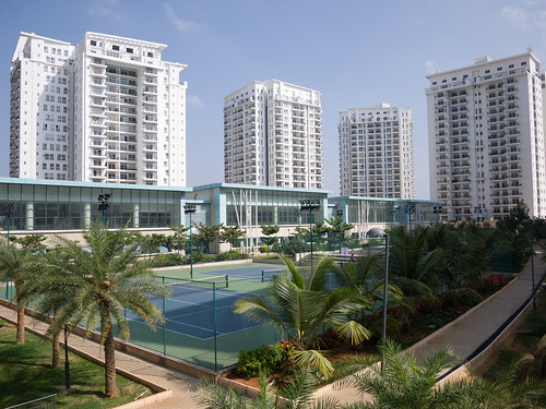 Prestige Shantiniketan, Bangalore 7