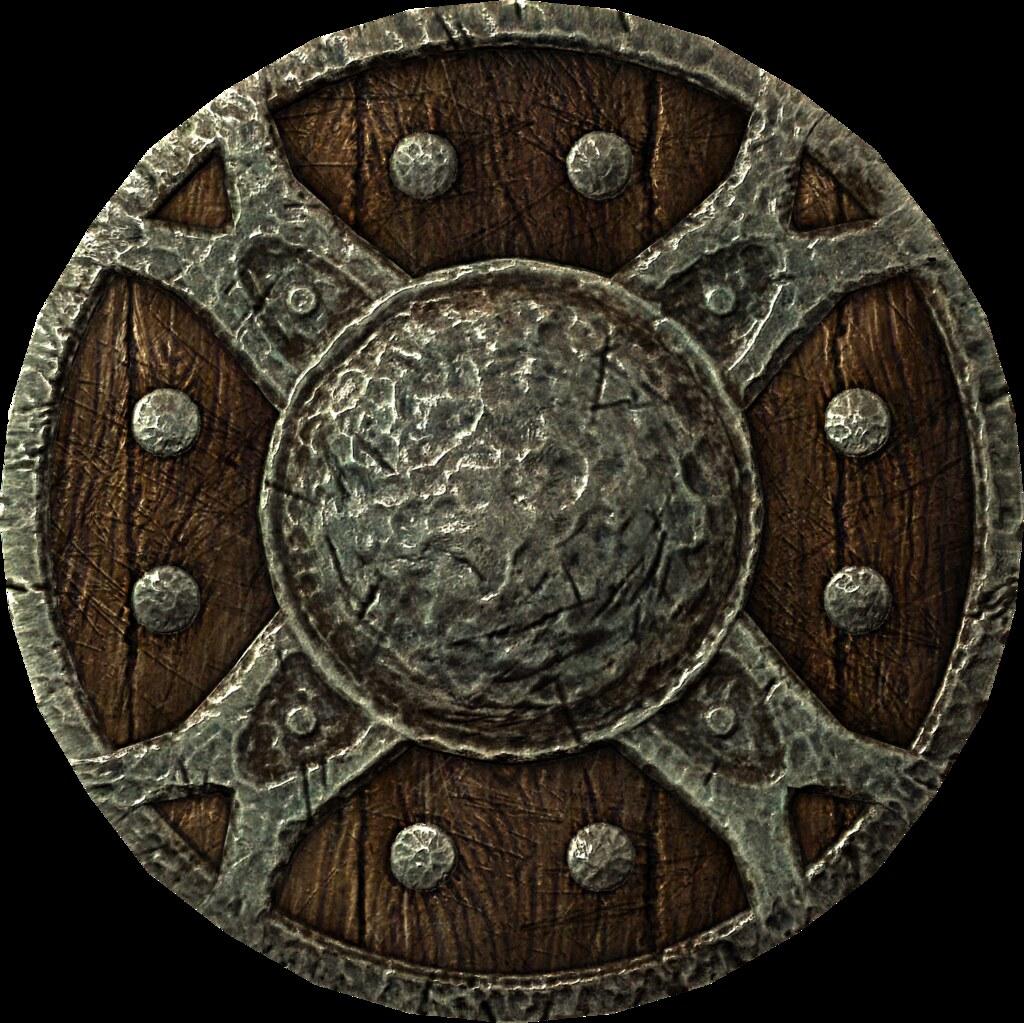 V shield