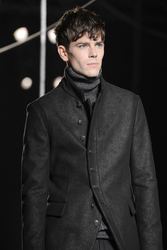 FW13 Milan John Varvatos065_Jeremy Young(VOGUE)