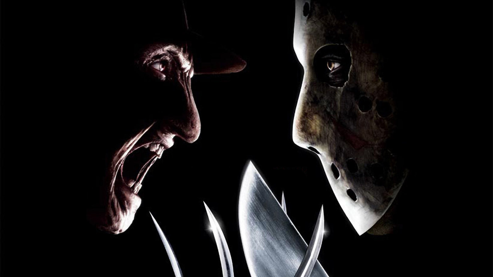 Ronny Yu Freddy Vs Jason