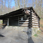 Pine Knob Shelter